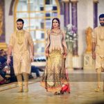 Pakistani Bridal Dresses 2014 For Girls