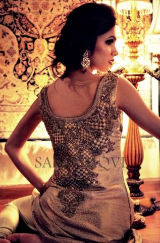 Rangoli Wedding Suits Collection by Sara Naqvi (15)