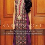 Rangoli Wedding Suits Collection by Sara Naqvi (11)
