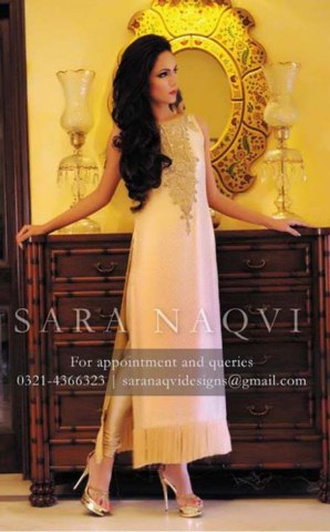 Rangoli Wedding Suits Collection by Sara Naqvi (10)