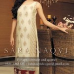 Rangoli Wedding Suits Collection by Sara Naqvi (4)