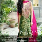 Rangoli Wedding Suits Collection by Sara Naqvi (5)