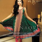 Rangoli Wedding Suits Collection by Sara Naqvi (8)