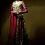 Rizwan Ahmed ladies winter formal semi formal dresses