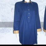 Rushaan Smart Winter Kurta Collection For Women (6)