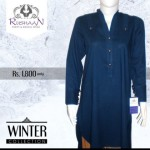 Rushaan Smart Winter Kurta Collection For Women (1)