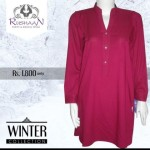 Rushaan Smart Winter Kurta Collection For Women (3)
