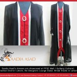 Saadia Asad elegance latest formal collection