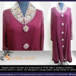 Saadia Asad formal winter dresses 013-14