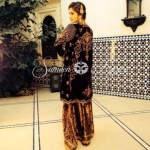 Sameen Kasuri Latest Bridal Collection for women