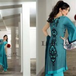 Sana and Samia Celebre Woolen Shawl Collection 2013-14 by lala textile (1)