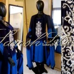Sarosh Salman Fashion For Women 2013-14