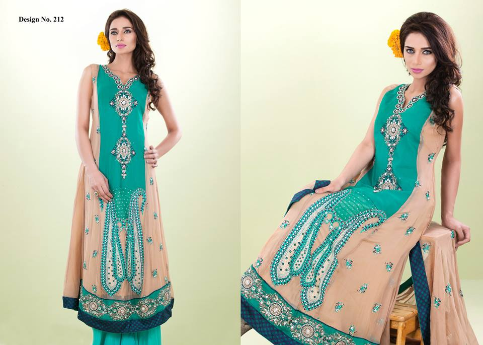 Semi Formal Dresses Collection for Women by Shagun