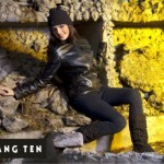 Prices of Hang Ten Elegance Winter Leather Jackets Collection