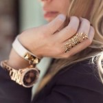 Stylish Vestimentum Girls Latest Jewelry Sets For Parties Collection 2014 (2)