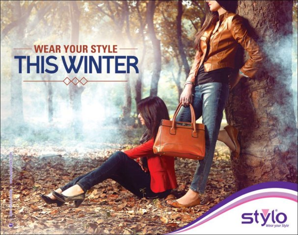 Stylo Shoes Wear Your Style This Winter Collection 2013-2014 (4)