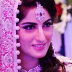 Tv Drama Actor Babar Khan Wedding Pictures with Sana Khan (1)