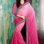 Utsav Fashion Indian Latest Saree Collection 2014 (12)