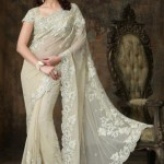 Utsav Fashion Indian Latest Saree Collection 2014 (11)