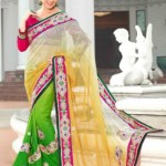 Utsav Fashion Indian Latest Saree Collection 2014 (2)