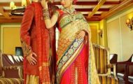 latest Bridal Groom elegance stylish dresses