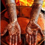 stylish elegance mehndi henna indian designs