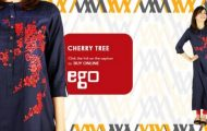 Ego Casual dresses women winter wear collection 2014 (4)