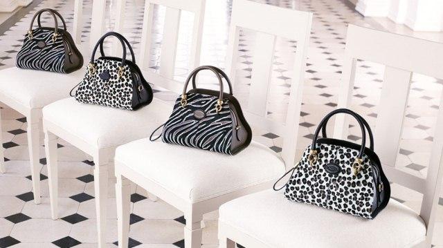 brown women handbags 2014 collection