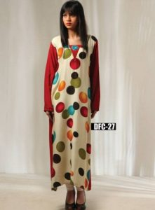 Fall Winter 2014 Dress Collection By Dicha Clothing (2)