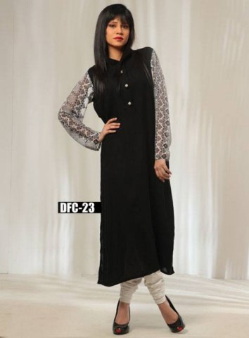 Fall Winter 2014 Dress Collection By Dicha Clothing (5)
