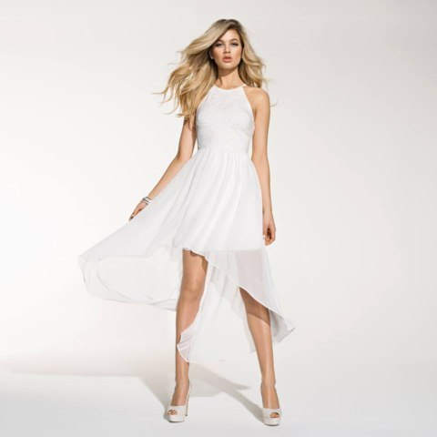 Forever New Women Latest Fashionable Dresses 2014 Year (3)