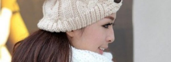 Cool Weather caps Women New Style 2014