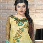 three piece suits by dawood textile