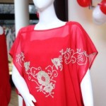 dresses for valentine day shirin hassan collection