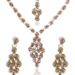 Latest Collection Jewellery Sets 2014 For Girls By Naveen Uroosa