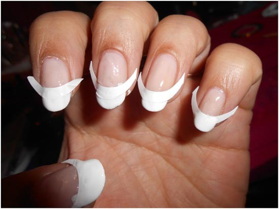 Beautiful Tips For Doing Manicure At Home