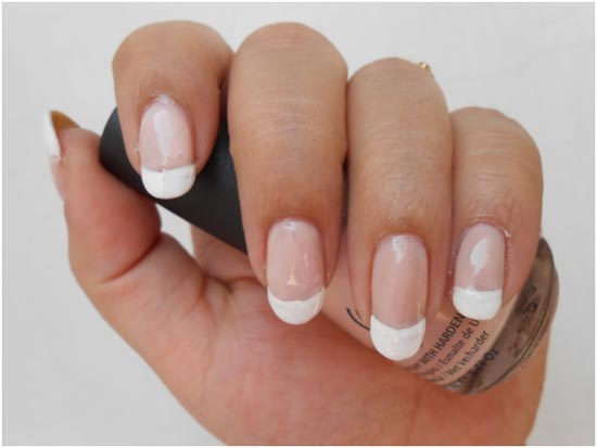 New Latest Tips For Doing & Having Manicure At Home