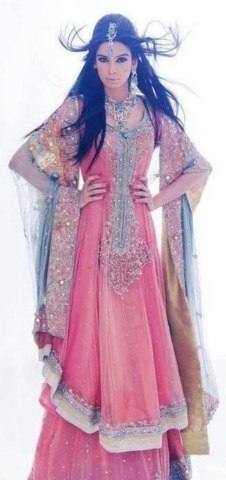 baraat wedding dresses 2014-15