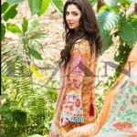 Summer Spring Lawn For Women by Elan