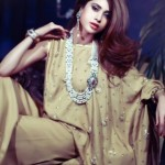 Maheen karim Wedding Wear Collection 2014 (6)