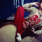 Maheen karim Wedding Wear Collection 2014 (3)