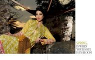 Latest Summer Premium Lawn Dresses by Sobia Nazir