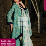Latest summer collection Gul Ahmed