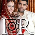 Latest pictures of Umar Akmal wedding with Noor Amna