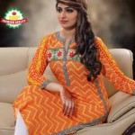 NazJunaid Summer casual dresses for women