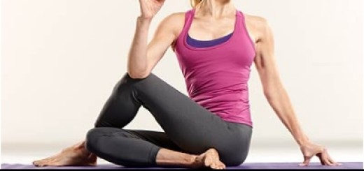 Yoga is best excercise for health and beauty.