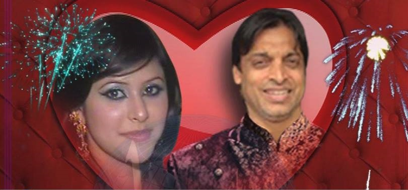 Pakistani Cricketer Shoaib Akhter Has Got Married With Rubab Mushtaq
