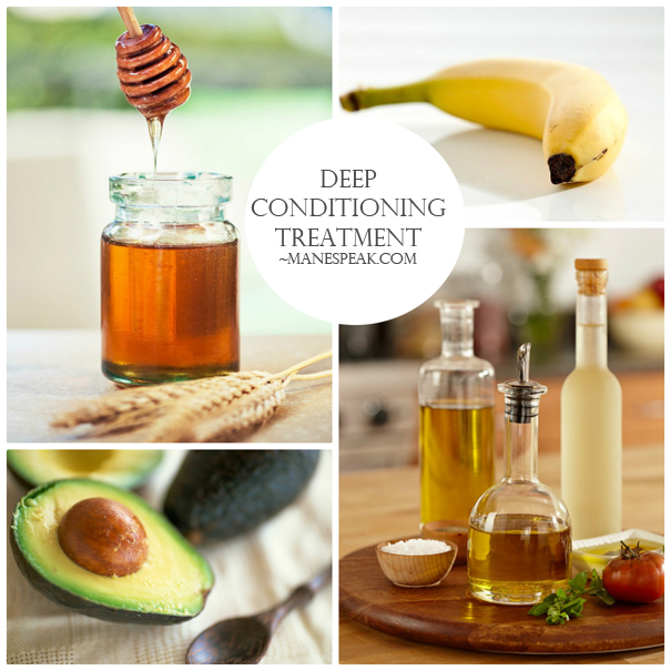 Benefits of Banana Conditioner For hair care