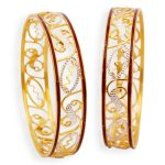 Wedding Bangles Design for Girls