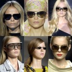 Girls eye sunglasses 2014 latest collection